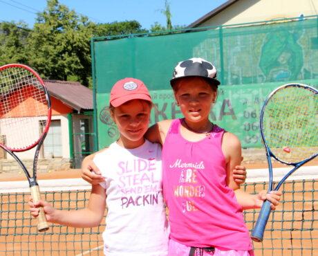 теніс 4